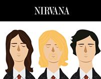 Nirvana illustration