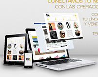iPad Presentation - Tendencieros.com