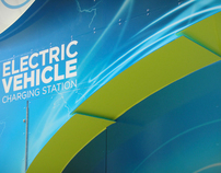 Electrical Vehicle Rapid Charging Station