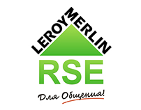 Leroy Merlin Mobile Social Network