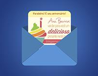 E-mails Marketing - Ana Barros Bolos