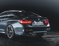 BMW M4 Project