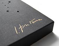 Lucio Fontana • Exhibition catalogue