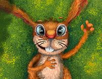"""Bunny feelings"""