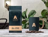 Khor Chiew Chyi - Auresso Coffee