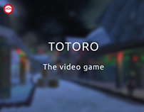 Totoro: The video game