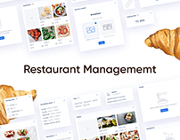 Restaurant Management Platform