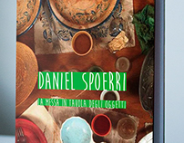 Daniel Spoerri Catalogue
