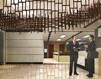Experimental Modeling   Parametric Ceiling