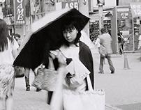 TOKYO | Film Photography