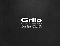 Grilo kitchenware (student project)