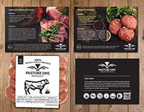 Pasture One // Packaging & Branding