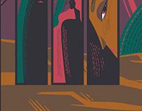 Boysen Color Stories (Interactive Mural)