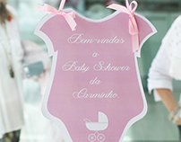 Baby Shower Carminho //