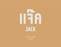 Jack Type Family