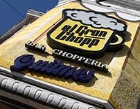 """""""Vamos al Gran Chopp"""" (Spot para Tv)"""