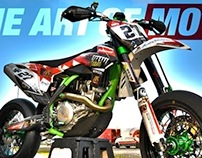 Effetti Team 2013 Graphics Video