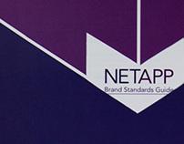 NetApp Rebrand