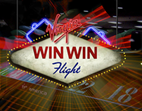 VIRGIN AIRLINES | WIN WIN FLIGHT