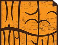 Wes Wilson Logo Design
