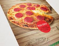 Zatis Pizza