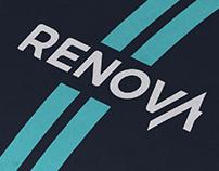 Renova - Branding