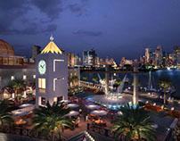 Puerta del Mar • Panamá