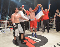 Balkan Boxing