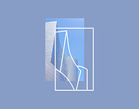 Frank Gehry - Website Concept