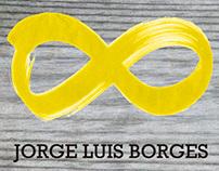 CD Booklet - J.L. Borges