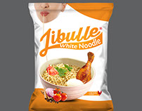 Jibulle Packaging