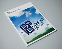 Full-Time Course Guide 2009/10