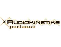 Audiokinetiks Experience Logo