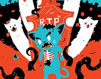Cat Graveyard