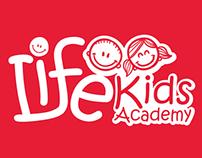 لايف كيدز اكاديمى || Life Kids Academy