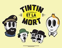 Tintin et la Mort