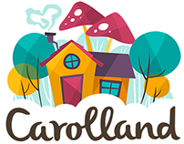 Carolland - Identity Design