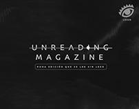 LATIN SPOTS- Unreading Magazine - OJO DE IBEROAMERICA