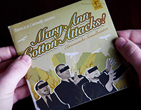 CD Pack / M.A.C.A.