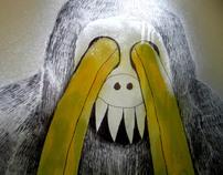 Monkeys (2008)