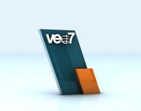 Rebrand Veo7 2010