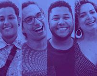 Série de Reportagens | Histórias Trans