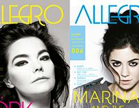 Revista - Allegro