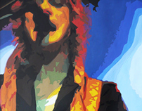MGMT Illustration: Andrew Vanwyngarden