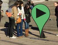 Google Transit :: Ambient
