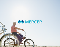 Mercer Financial Wellness