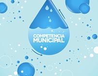 Water Service Company Spot