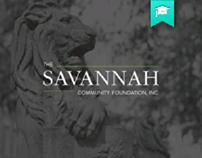 The Savannah Community Foundation