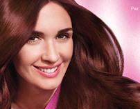 Stio Web de Casting Creme Gloss de L'Oréal Paris