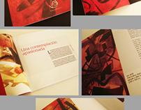 Ricardo Wiesse Art catalog